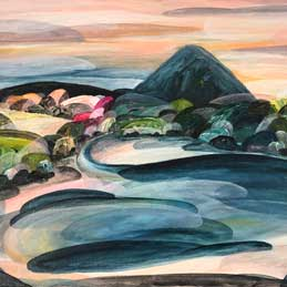 Ingrid Daniell - artist