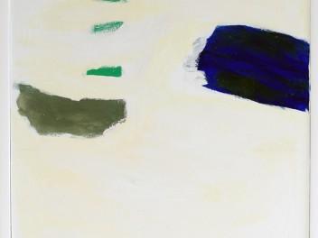 Antonia Mrljak - Observation - painting