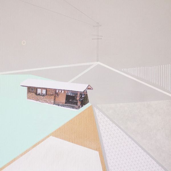Mairi Timoney - Viewing Platform - collage