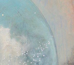 Susie Dureau - Oil Painting - Galileo's Academy