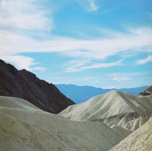 Anita Beaney - Photography - Death Valley