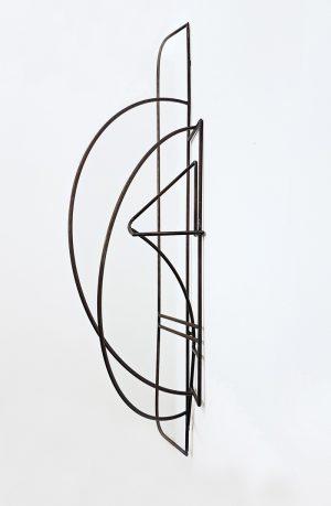 Charlotte-Amelia Paull - sculpture
