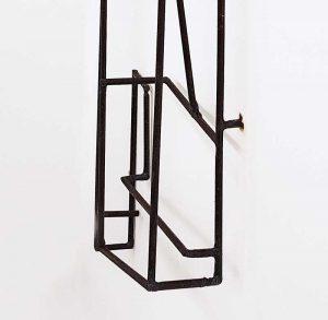 Charlotte-Amelia Paull - sculpture - Rhythm Piece