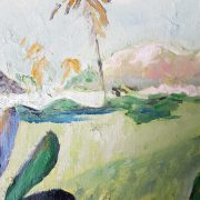 Kevin Perkins - Landscape painting