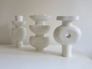 Humble Matter - ceramic sculpture vessel