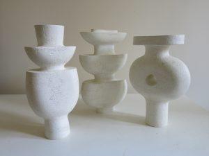 Humble Matter - ceramic sculpture vessel