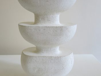 Humble Matter - TTR Vessel - ceramic sculpture