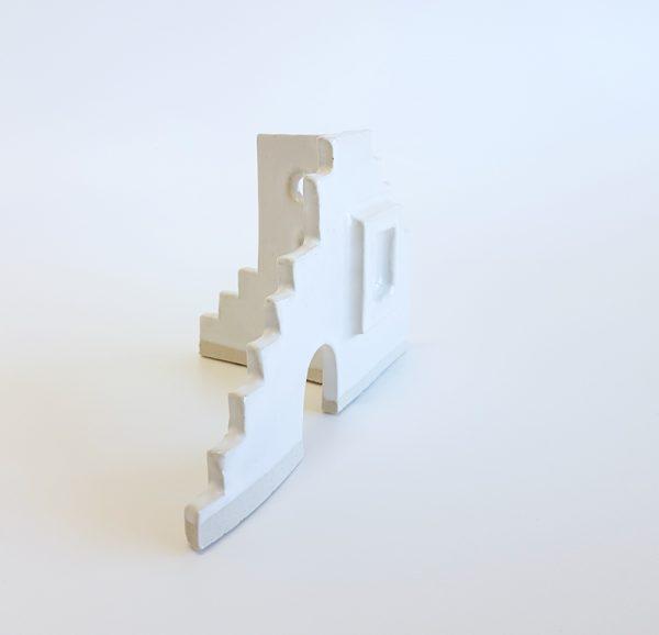 Natalie Rosin - Marquette 1 - ceramics