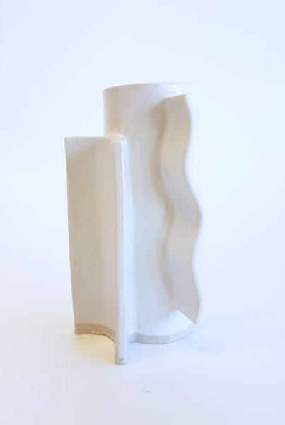 Natalie Rosin - Marquette B - ceramics