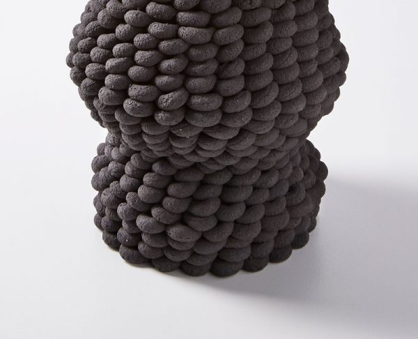 Bettina Willner-Browne - ceramic - sculpture