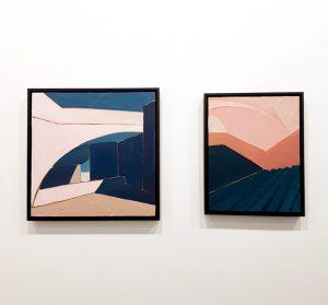 Maria Kostareva - Before Sunrise - Painting