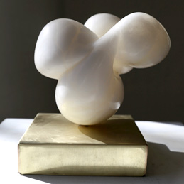 Carol Crawford - sculpture