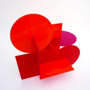 Kate Banazi - Intersection - sculpture