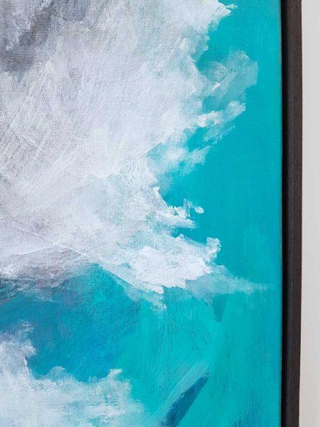 Susie Dureau - Aroha Noa - landscape painting