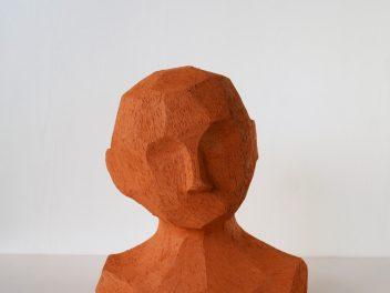 Kristiina Haataja - Swedish artist - ceramics sculpture