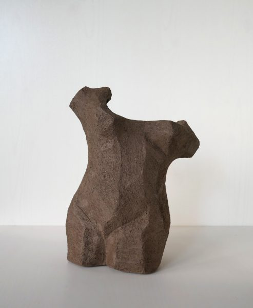 Kristiina Haataja - Swedish artist - ceramics sculpture