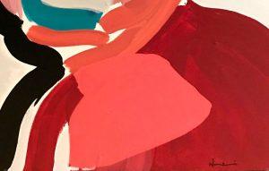 Nunzio Miano - The Hurt - portrait painting