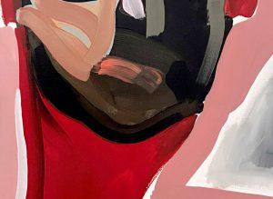 Nunzio Miano - Abandoned - portrait painting