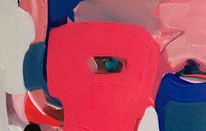Nunzio Miano - The Revolutionist - portrait painting