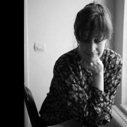 Gemma Avery - artist