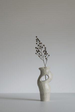 Kerryn Levy - Onishi Vase - Australian ceramics