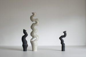Kerryn Levy - Australian ceramics