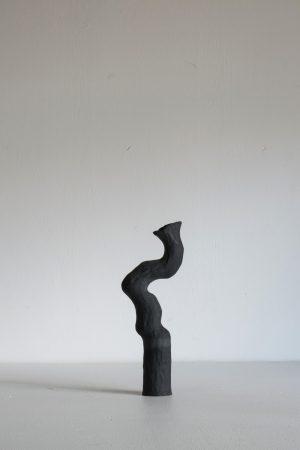 Kerryn Levy - Asymmetry Pair- Australian ceramics