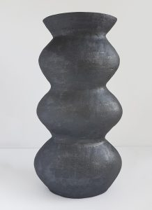 Katarina Wells - Curvaceous - Ceramic Sculpture