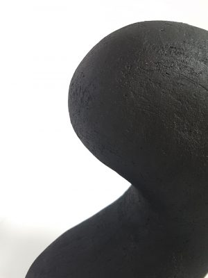 Katarina Wells - Fluid - Ceramic Sculpture