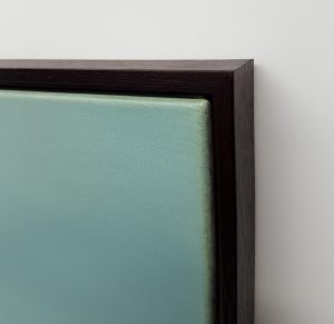 Theresa Hunt - Untitled Seascape I - Oil Painting