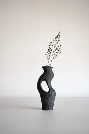 Kerryn Levy - ceramic sculpture