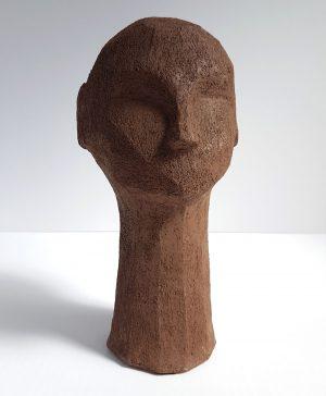 Kristiina Haataja - Sachi - Ceramic Sculpture