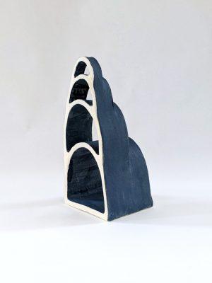 Natalie Rosin - Montage No.1 - Ceramics