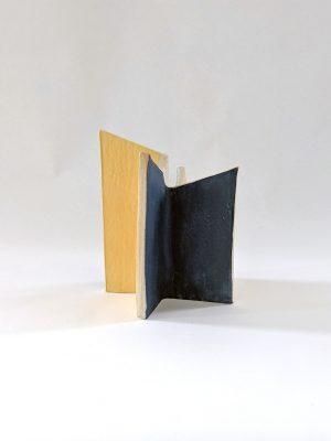 Natalie Rosin - Montage No.3 - Ceramics