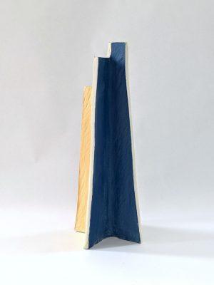 Natalie Rosin - Montage No.4 - Ceramics
