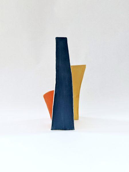 Natalie Rosin - Montage No.6 - Ceramics