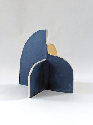 Natalie Rosin - Montage No.7 - Ceramics