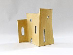 Natalie Rosin - Montage No.8 - Ceramics