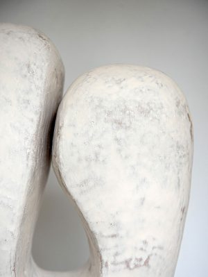 Communion - Katarina Wells - Ceramic Sculpture