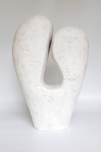 Communion - Katarina Wells - Ceramic Sculpture