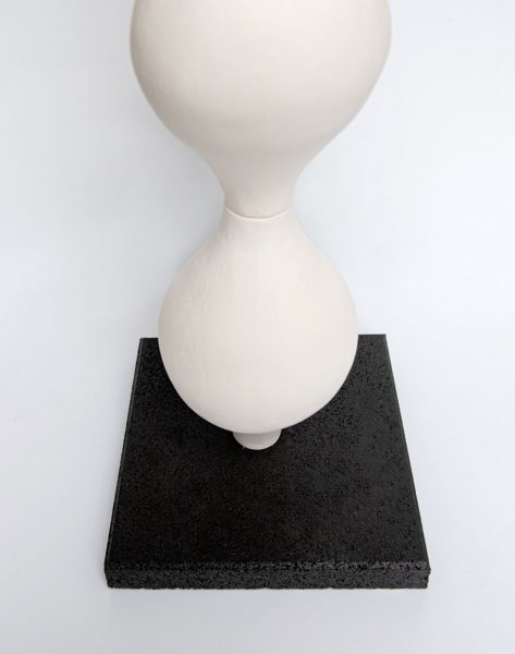 Connection - Katarina Wells - Ceramic Sculpture