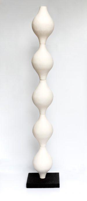 Connection - Katarina Wells - Ceramic Sculpture