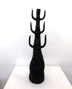 Karlien Van Rooyen - Spinefex On Fire - Sculpture