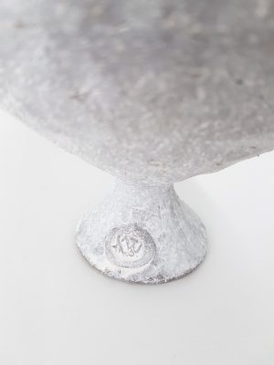 Katarina Wells - Honesty Vessel - Ceramic Sculpture