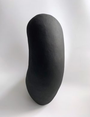 Katarina Wells - Fluid II - Ceramic Sculpture
