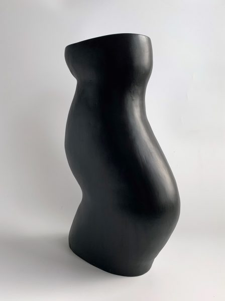Katarina Wells - Lush - Ceramic Sculpture
