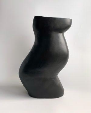 Katarina Wells - Lush - Ceramic Sculpture