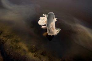 Lilli Waters - Dark Matter - Photography