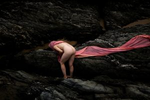 Lilli Waters - Dissent - Photography