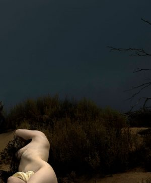 Lilli Waters - Isolation - Photography